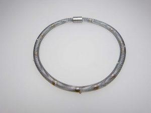 Zufeder-Perle Kette - Mechthild von Klipstein